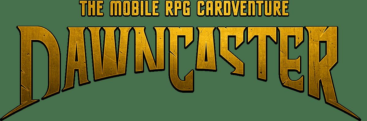 Logo RPG Dawncaster